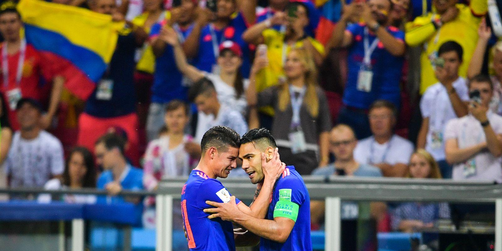 Colombia qualificazioni Mondiali Como TV