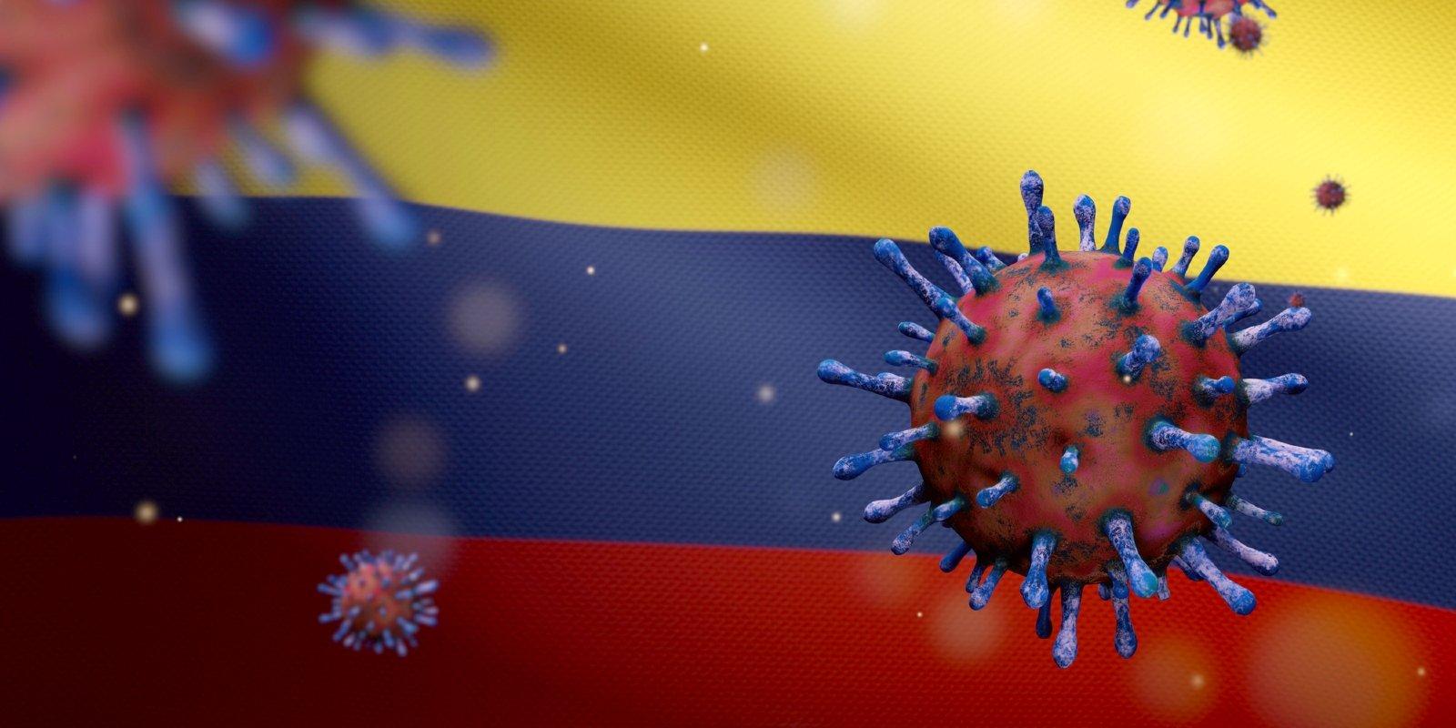 Colombia emergenza sanitaria